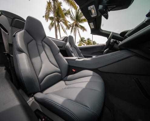 bmw I8 roadster rental Miami