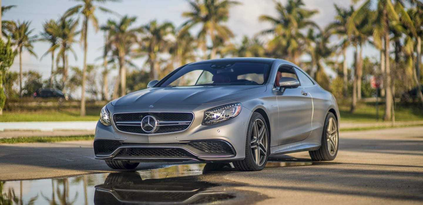 Mercedes s63 rental Miami
