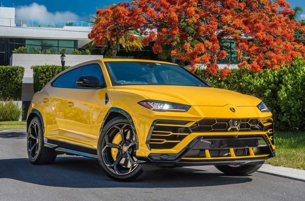 Exotic Car Rental In Fort Lauderdale Pugachev Luxury Car Rental