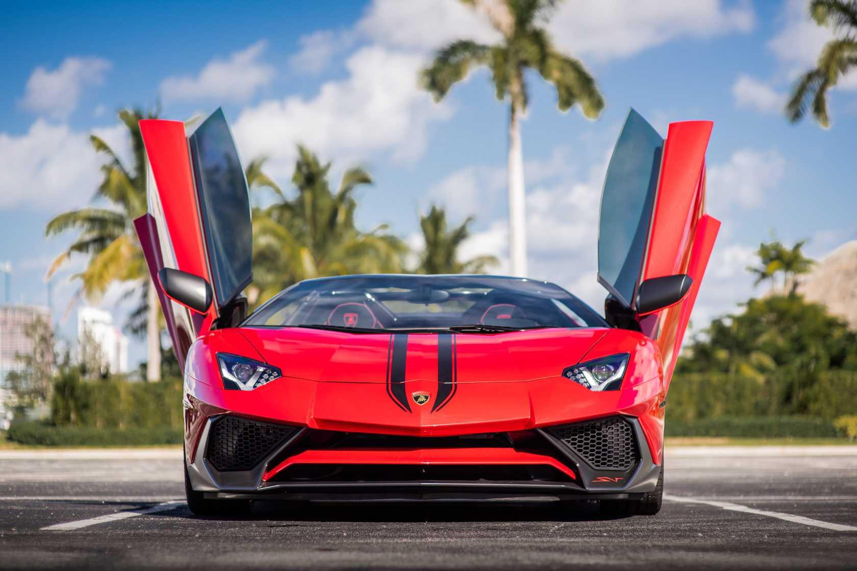Elite Cars In Fort Lauderdale