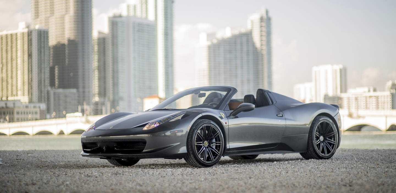 Exotic Car Rental Hollywood Pugachev Luxury Car Rental