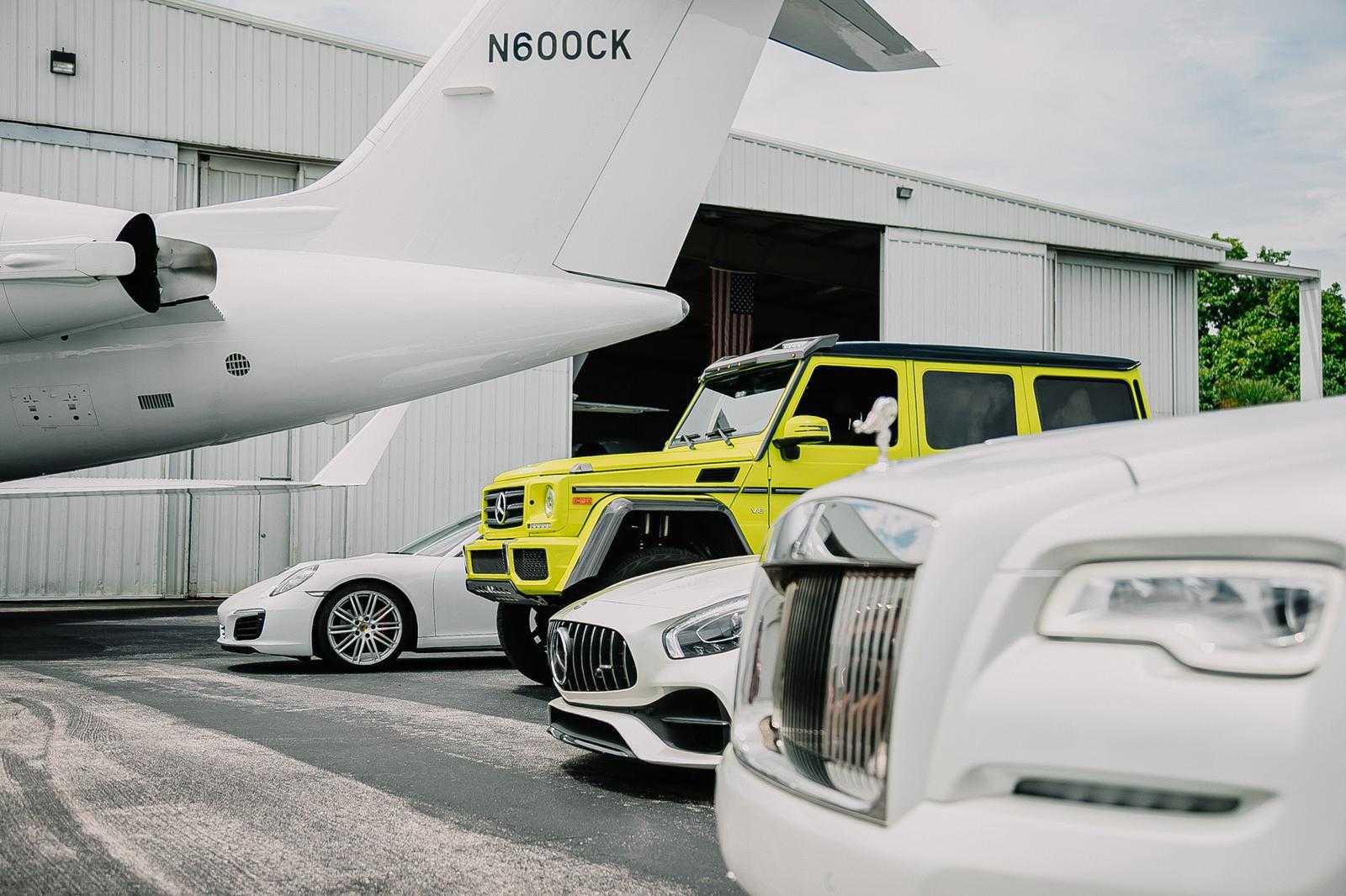 Luxury Car Rental In Miami Airport Pugachev Luxury Car Rental