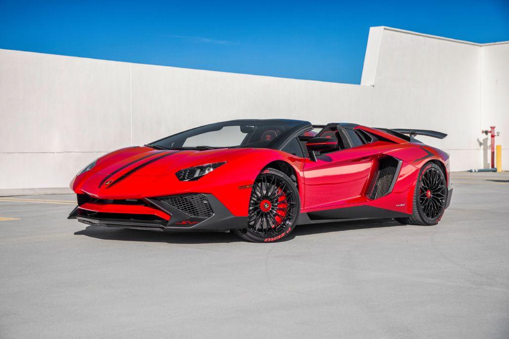 Rent Exotic Car In Tampa Pugachev Luxury Car Rental
