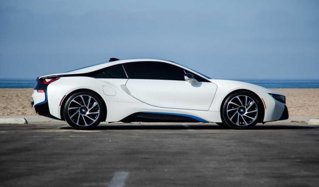 Rent Bmw I8 Roadster 2019 White In Miami Pugachev Luxury Car Rental
