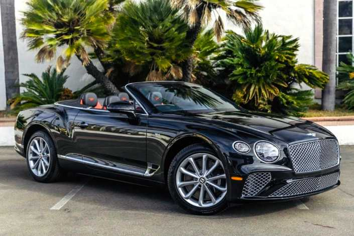 Luxury Car Rental Miami Prestigious Fast Exotic