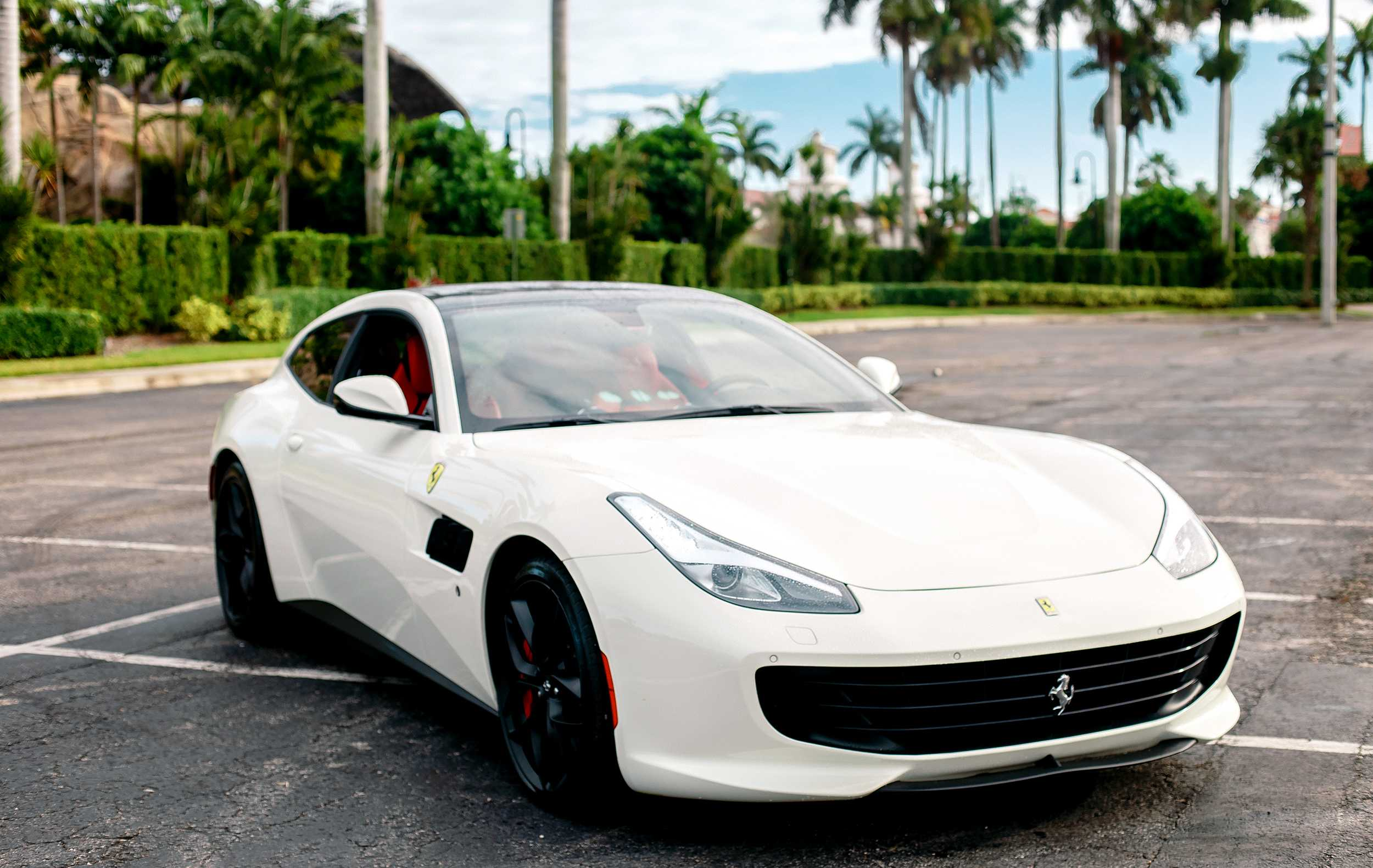 Rent Ferrari 488 In Miami Pugachev Luxury Car Rental